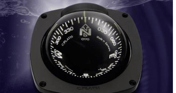 C.Plath Kompass der Merkur Serie