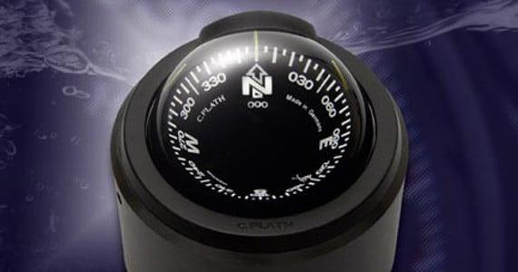 C.Plath Kompass der Venus Serie