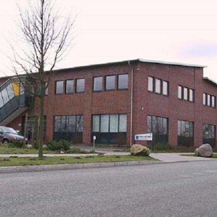 Der Firmensitz von Hein & Oetting