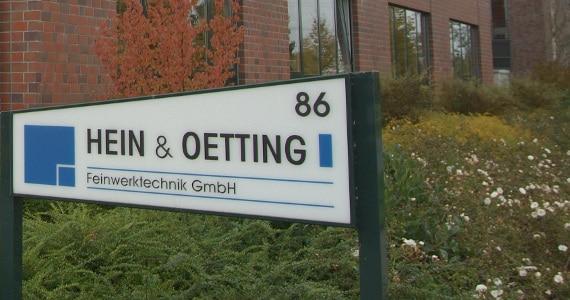 Hein & Oetting Hamburg