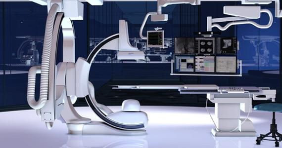 Gehäuse und Geräte für die Medizintechnik