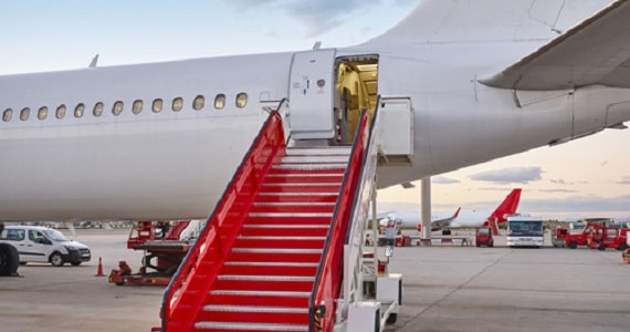 Türschließsystem für den A380