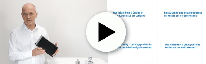 Hein & Oetting Expertise erklärt