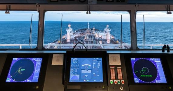 Navigation-Kreisel für die Schifffahrt