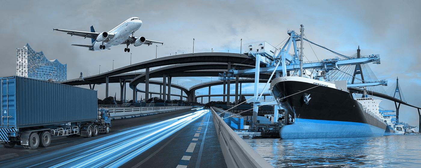 Supply Chain Management bei Hein & Oetting