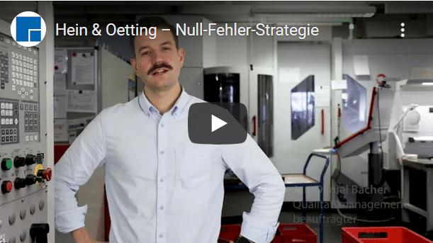 Video zhur Null-Fehler-Strategie