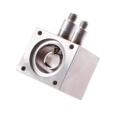 Detektor Gasanalyse für die Messtechnik