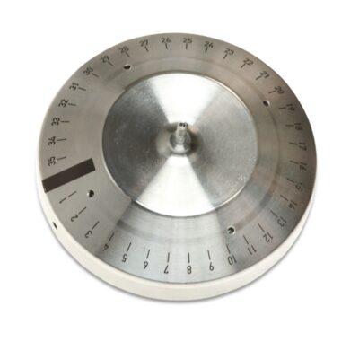 Kreiselläufer für Navigations- und Steuerungstechnik