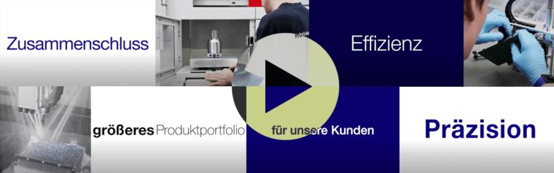 Video zur Fusion von Pergotec und Hein & Oetting