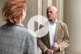Lars Reeder Interview Handelskammer Hamburg