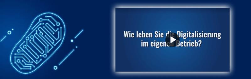 Hein & Oetting zum Thema Digitalisierung auf der Nortec