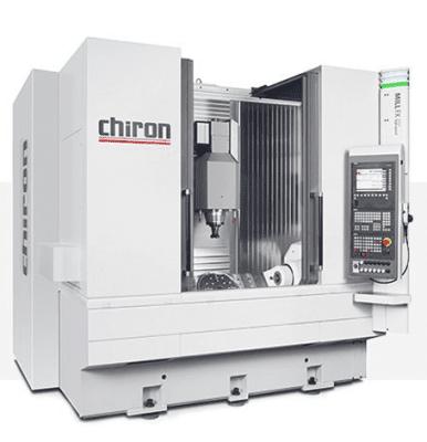 Shiron Mill 800 FX